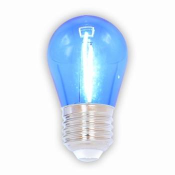Led filament lamp blauw niet dimbaar