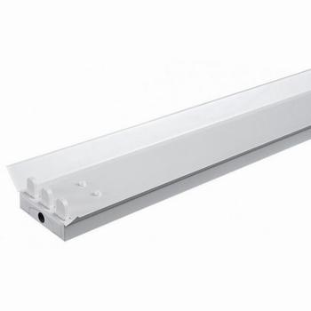 IP22 ARMATUUR REFLECTOR T.B.V. 3X LED TL-BUIS 150CM