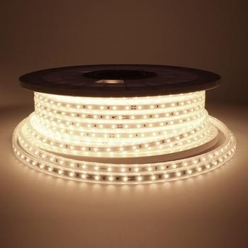Dimbare LED Strip 50 mtr. 4000K per meter