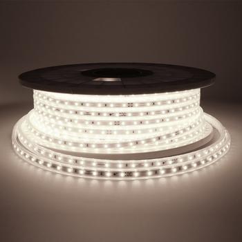 Dimbare LED Strip 50 mtr. 6000K per meter