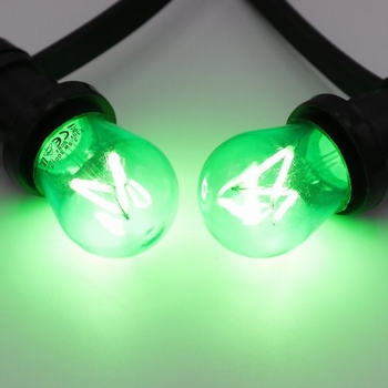 Filament groen dimbaar