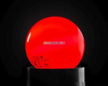 Gekleurde Led Lampen : Led gekleurde lampen rood e