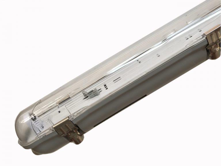 IP65 ARMATUUR STYX 120CM 1 BUIS