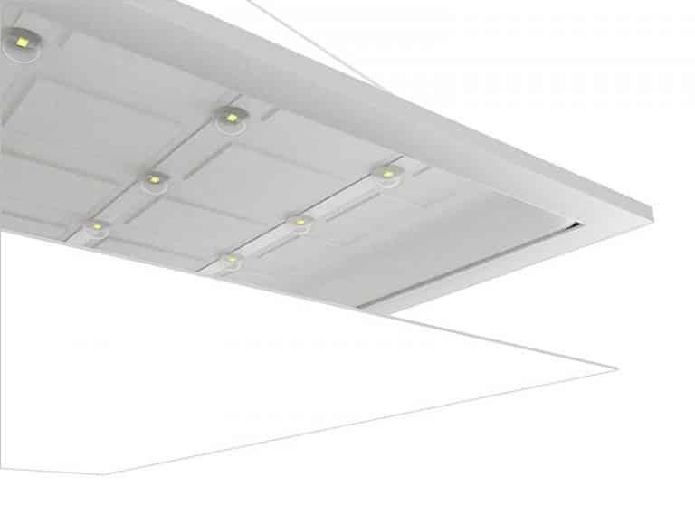 Led paneel backlight 60x60
