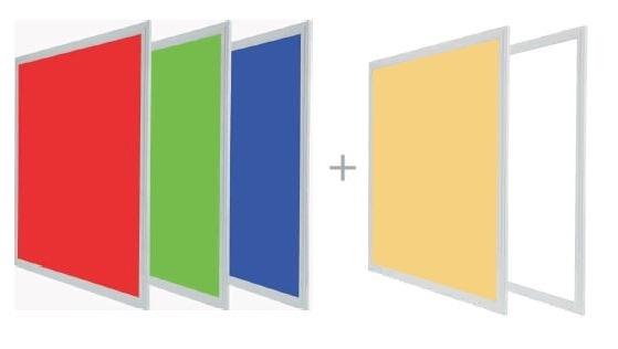 Led paneel RGB+CCT 60x60