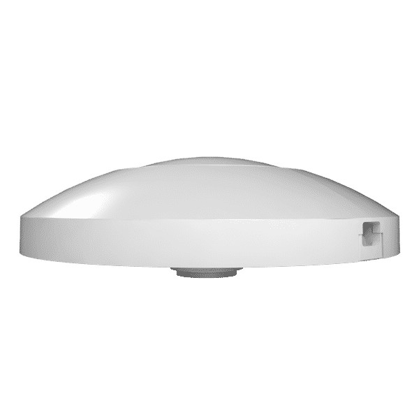 LED VLOERDIMMER WIT 0-50W