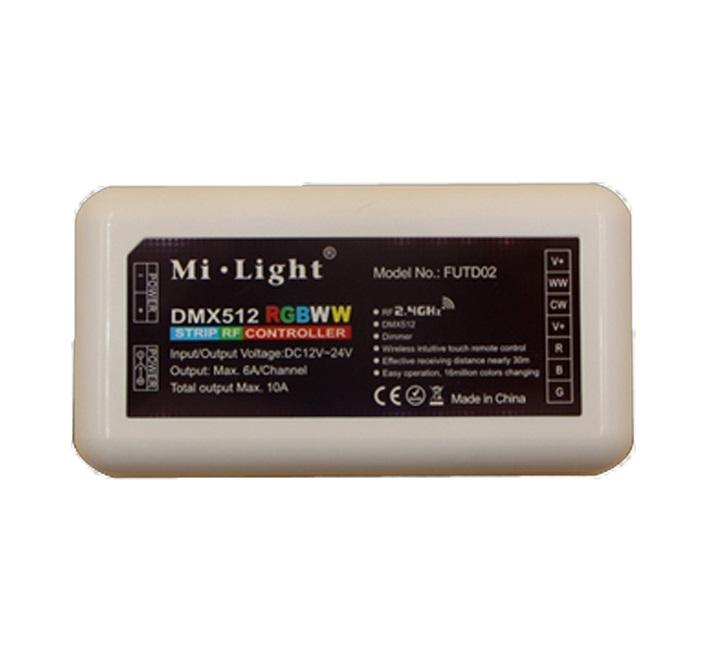 MI-light DMX512