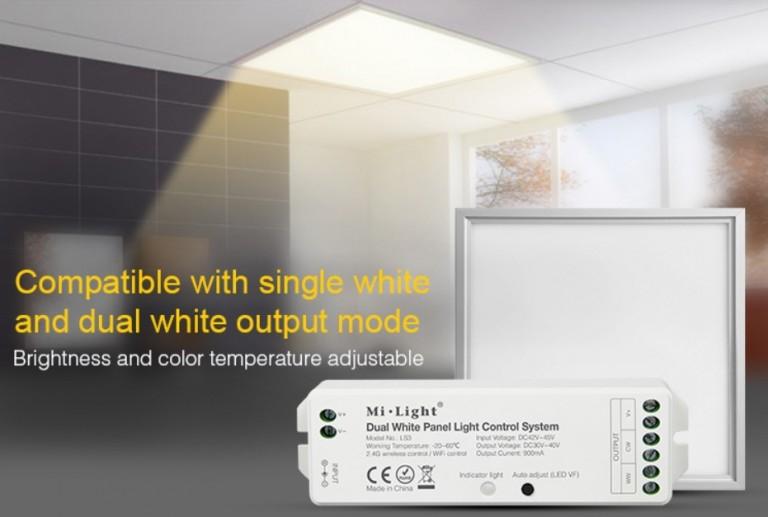 MI-light led paneel