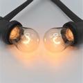 Led filament lamp 2 watt niet dimbaar