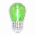 Led filament lamp groen niet dimbaar