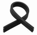prikkabel zwart H05RNH2-F per meter
