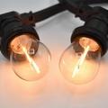LED filament lamp 1 watt niet dimbaar