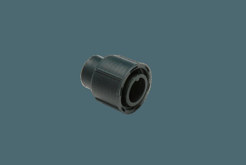 ps230-end-cap zwart