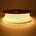 Dimbare LED Strip 50 mtr. 3000K per meter
