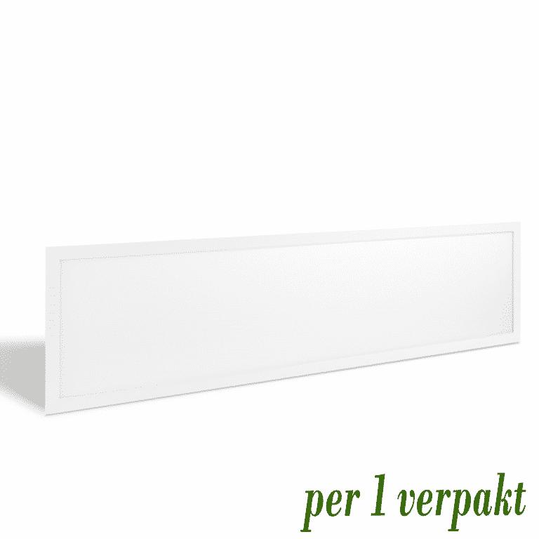 Led panelen 120 x 30